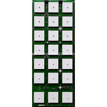 Touch COP Button Board for Schindler Elevators 591890