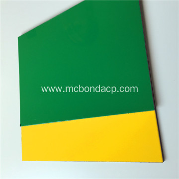 MC Bond Acm Panel Building Sheet