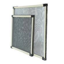 sliding window screens adjustable fly screen window