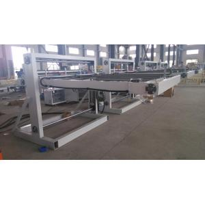 Eficiency Electric Carton Box Strapping Machine