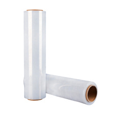 Good pe stretch protect transparency film