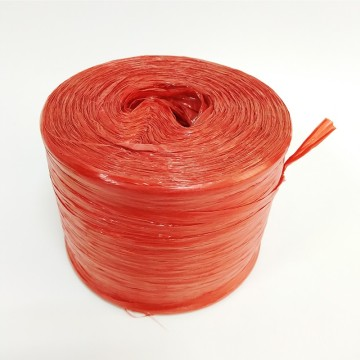 PP film Plastic packing Rope