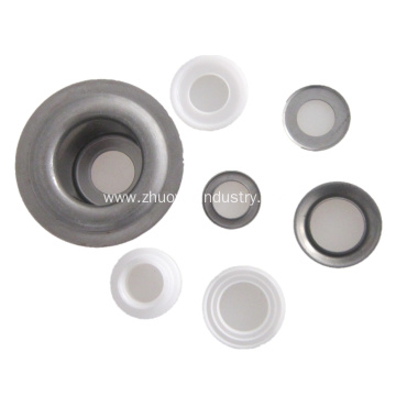 Different Types of Front Stamped Bearing Housing