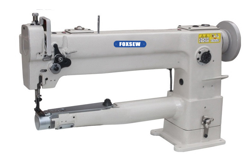 KD-246L Long Arm Cylinder Arm Leather Sewing Machine