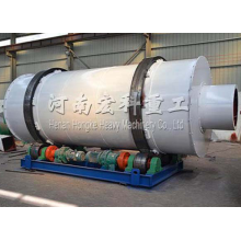 Natural Gas Sand Rotary Dryer