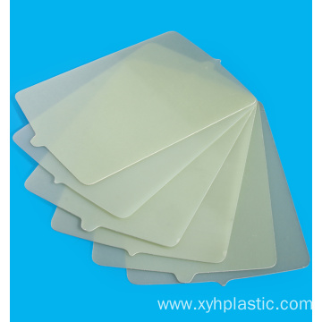 FR4 electrical material fiberglass cnc processing parts