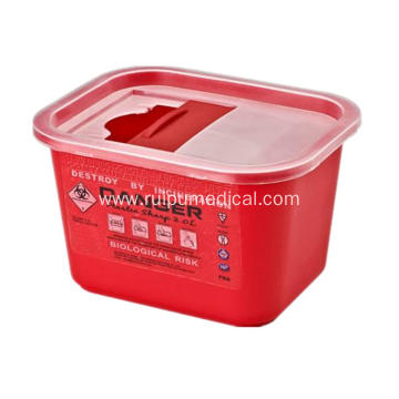 SHARP CONTAINER 2L
