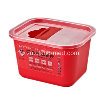 I-SHARP CONTAINER 2L