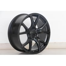 20inch Black Replica Alloy wheel