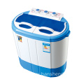XPB30-8SC Semi Automatic 3KG Twin Tub Washing Machine