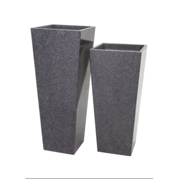 G654 granite big planter