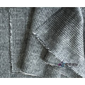 Woven Houndstooth 60%Wool 30%Viscose 10%Alpaca Fabric