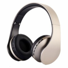 Europe style for for Wireless Headphones High quality wireless bluetooth headset with mic export to Uganda Factories