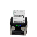 Bluetooth Handheld Thermal Mini Barcode Label Printer
