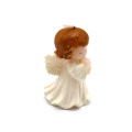 Cute angel baby creative candle