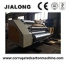 320s-Fingerless type Single Facer Machine