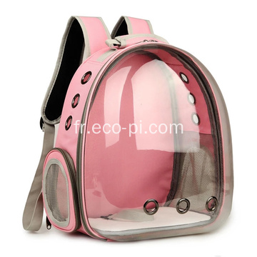Pet Cat Carrier Backpack Vente en gros