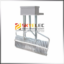 Multi Element PTFE(Teflon) Heater