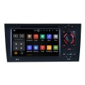 Factory Supply Android 5.1 Car navigation for Audi