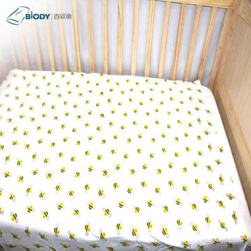 Cotton Muslin Baby Swaddle kids Blanket