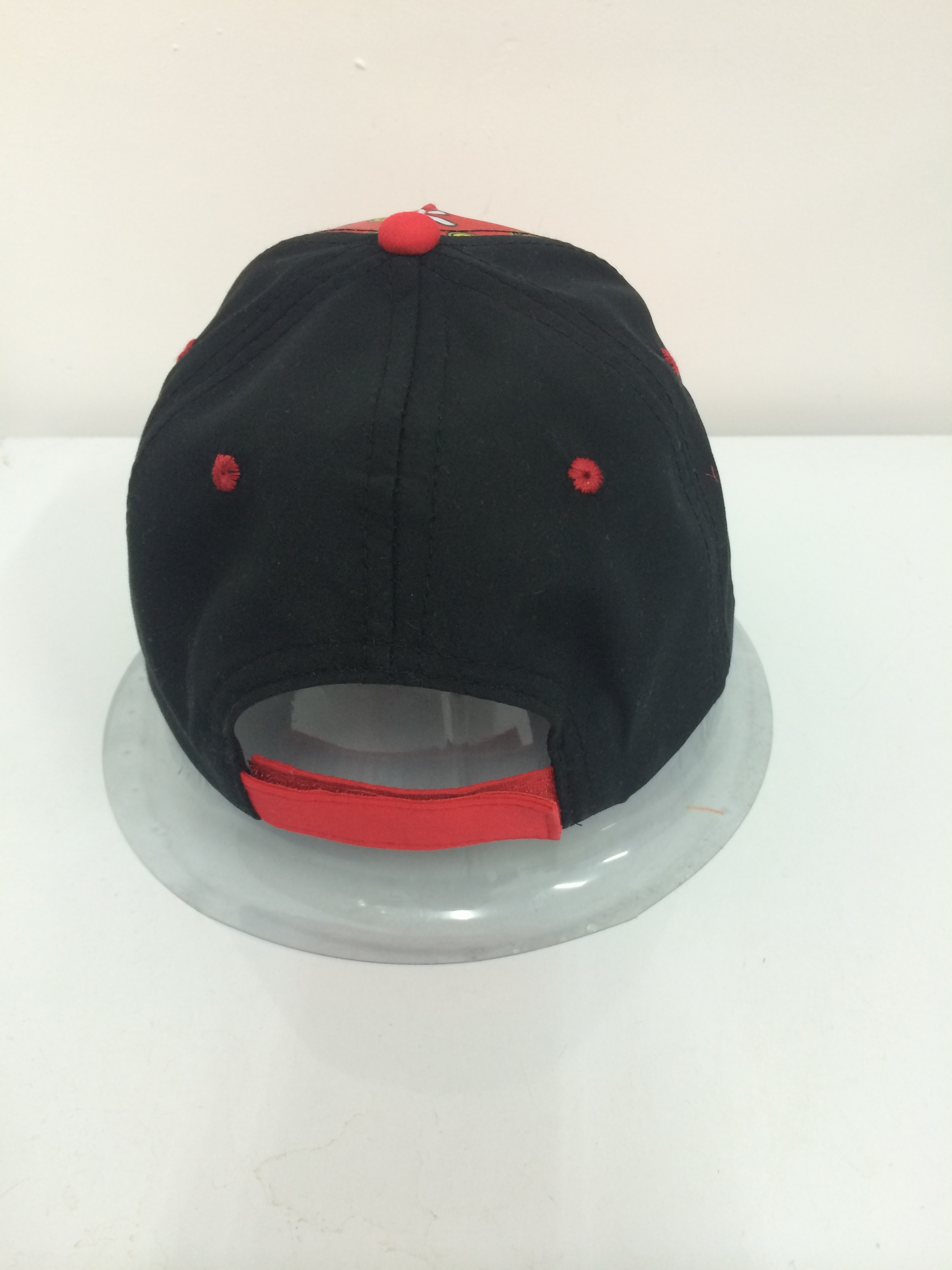 Polyester Sublimation Mickey Baseball Cap (3)