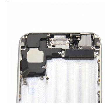 iPhone 6 Housing Battery Door Back Cover Assembly