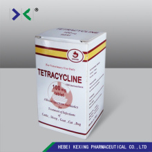20 Years manufacturer for Deworming Tablet Veterinary Tetramisole HCl Tablets export to United States Factory