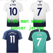 Tottenham jersey kids adult baby Thai version