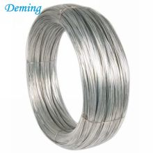 Stainless Steel  Eletric Fencing Iron Wires