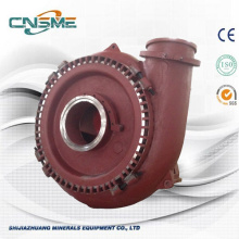 Robust Abrasive Gravel Pump