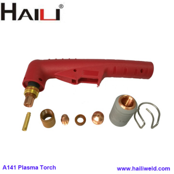 A141 high frequency air cooled plasma torch