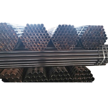 ASTM A53/A106 GR.B Carbon Seamless Steel Pipe
