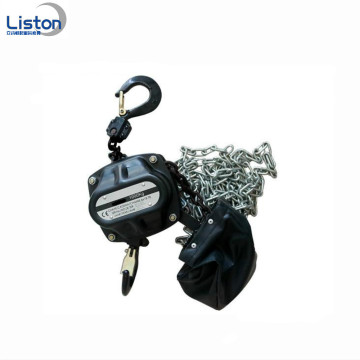Manual Chain Stage Hoist with Good Quality