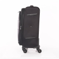 Promotional fashion  soft rolling waterproof fabric luggage