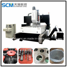 Supply for Flange Drilling Machine,Vertical Drilling Machine,CNC Punching And Drilling Machine Manufacturer in China High Quality Plate Drilling Machine for Petroleum supply to Mozambique Manufacturers