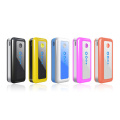mobile battery power bank 5200mah power bank