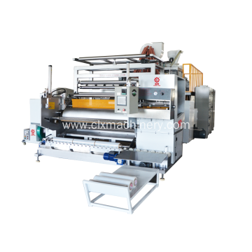 LLDPE Automatic Film Winding Machine