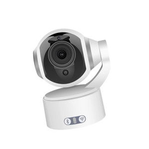 HD Optical Zoom Wireless Remote IP Camera