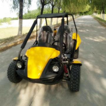 4x2 adulti all terrain go kart buggy di benzina