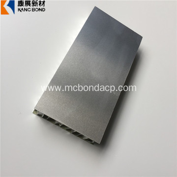 Cusotom OEM/ODM Honeycomb Roof Panels