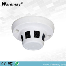 1.0MP P2P ONVIF Mini Smoke Dection IP Camera