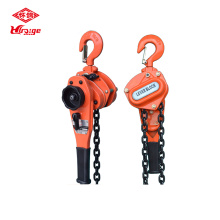 3 ton hand manual lever hoist