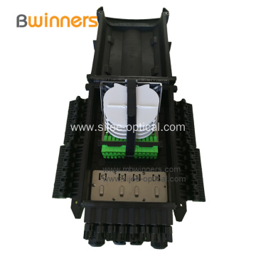 24 core Outdoor Fiber Optic Joint Enclosure Termination Box