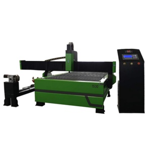 CNC multi function pipe and sheet plasma cutter