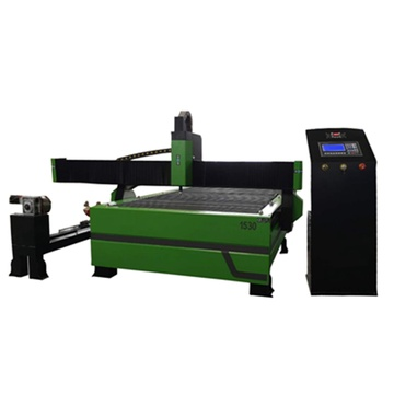 Multifunction cnc plasma cutter for cutting and drilling