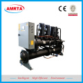Plastic Machine Water Cooled Chiller with Heat Recovery
