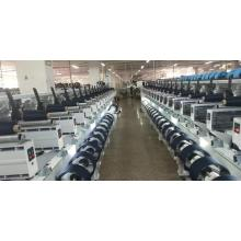 Soft Bobbin Winding Machine