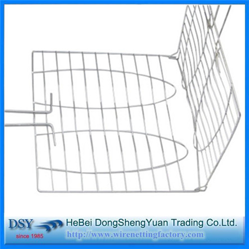 Disposable BBQ Grill Wire Netting Mesh For Food