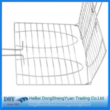 Foldable BBQ Grill Netting