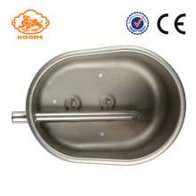 Breeding Equipment SST Automatic Drinking Bowl For Pigs